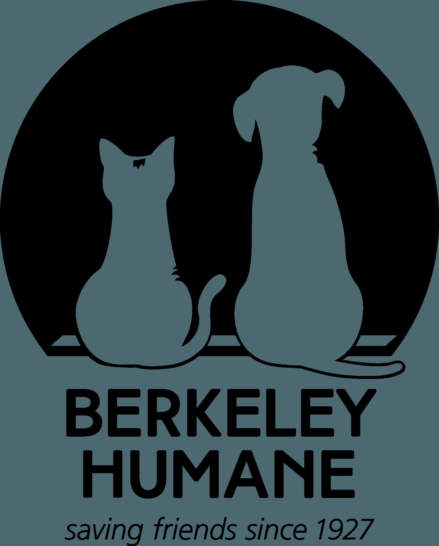 Berkeleyhumane logo