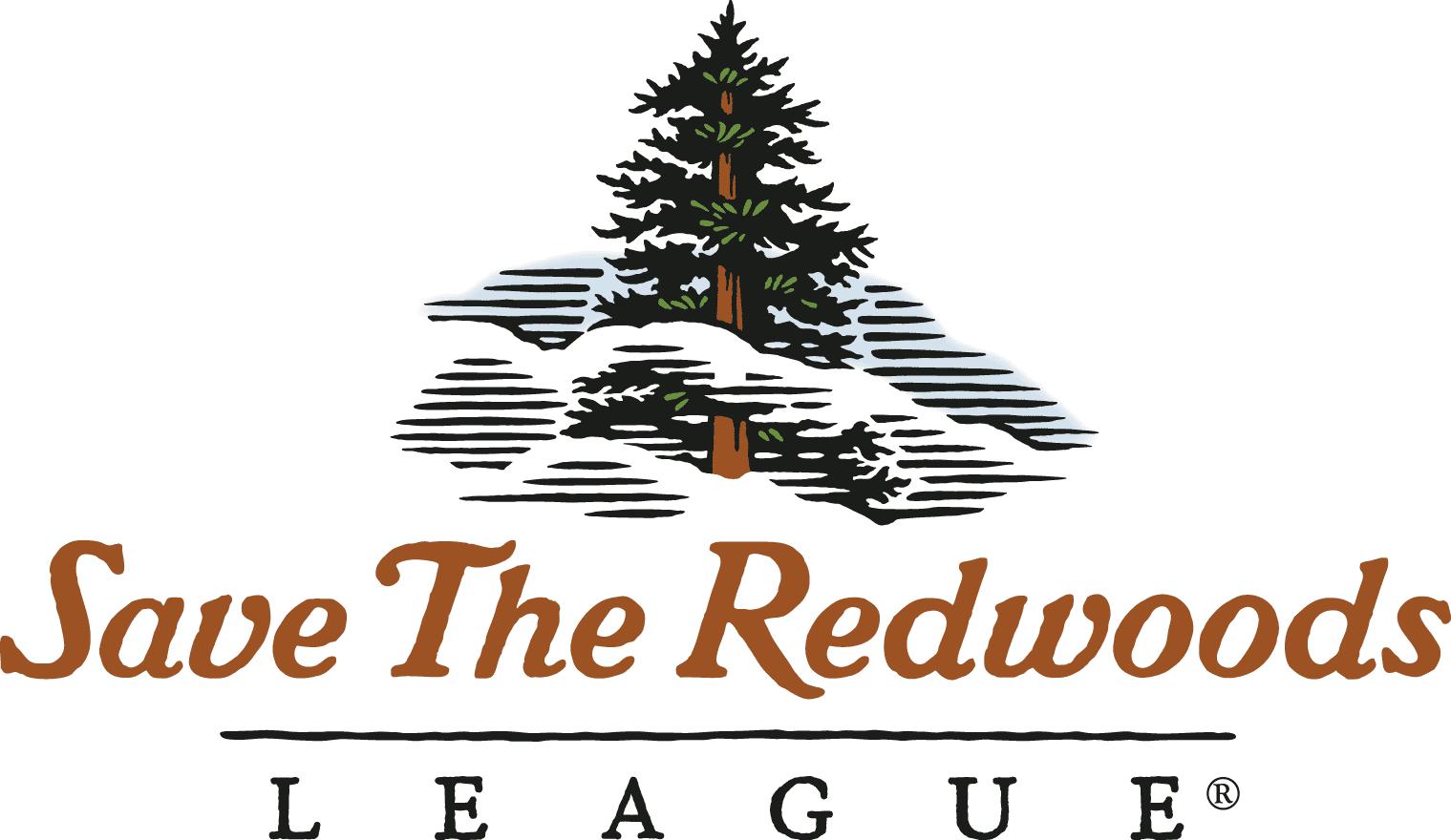 Savetheredwoods logo
